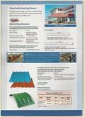 Galvanized Roofing Sheets