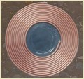 Pancake Copper Tube Coils