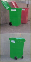 Waste Bin Mould