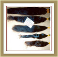 Kinky Straight Cuticle Hair