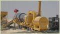 Bitumen Automatic Hot Mixing Plant