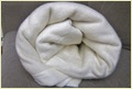 Silk/Cotton Blended Blanket