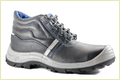 Steel Toe Cap Safety Shoe