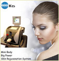 Portable Ipl Laser Hair Removal Beauty Equipment