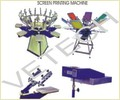 Garment Printing Machine