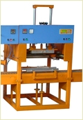 Battery Heatsealing Machine