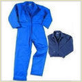 Industrial Protective Suits