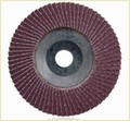 Plastic Backing Flap Disc