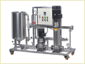 Testing Machine For Ro/ Nf/ Uf/ Mf Membrane