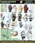 Golf Glove