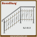 Outdoor/Indoor Stainless Steel Balustrade Handrails (Sj-813)