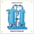 Heatless (Desiccant) Air Dyer