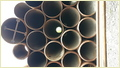 Welded And Erw Pipe