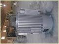 Cast Iron Motor Body
