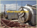 Turnkey Project Of Tyre Recycling Machine