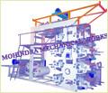 4 Colour Flexo Printing Machine For Woven Sacks In Bihar