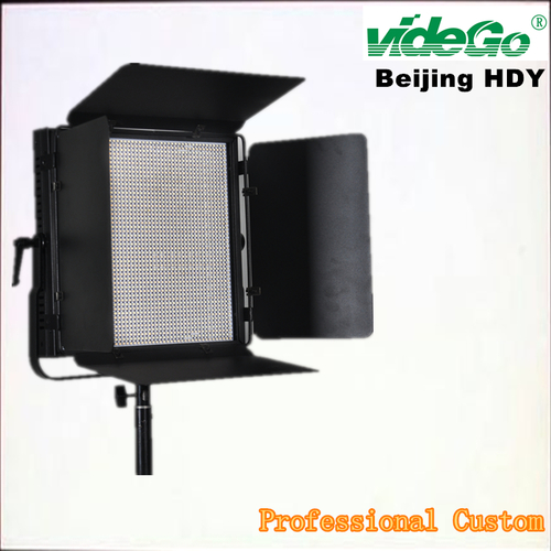 LED Soft Video Panel Light