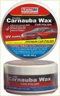 Carnauba Wax Polish