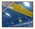 DG Eot Cranes Upto 150 T Capacity