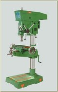 Traders Of Milling Cum Drilling Machine