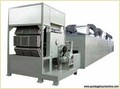 Roller Type Pulp Moulding Machine