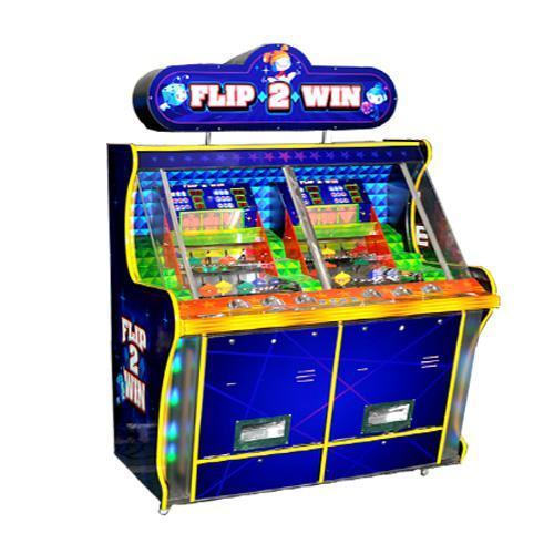 Amusement Flip 2Win(2P) Machine