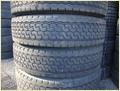 Used Car & Truck Tyres Scrap