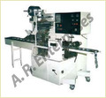 Horizontal Flow Wrap Packing Machine (ARP-160)