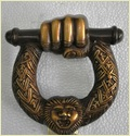 Smart & Stylish Antique Door Knocker