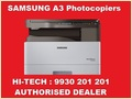 Samsung A3 Size Digital Photocopier