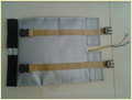 Vent Filter Heating Jackets