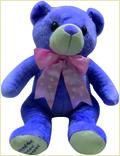 Rangila Teddy Bear