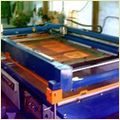 Large Screen Printing Machine 