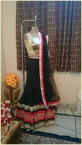 Anar Kali Dress