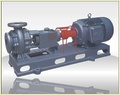 AZ Series Pulp Slurry Pump