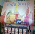 Soda Shop Fountain Machine