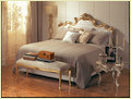 Antique Style Bedroom Set Furniture 