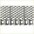 Chain Edge Metal Belts
