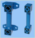 Rocker Suspension Units Type As-P & As-C