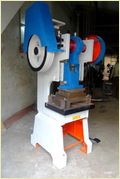 Laminates Cutting Machine Press