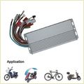 Electric Bike Conversions Motor Kits