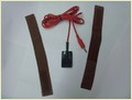 Rubber Pad/Electrodes