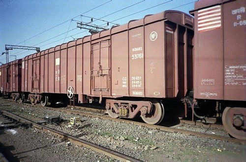 Inspection Service For Railway Wagons