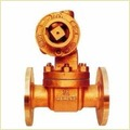 Bronze Parallel Slide Blow Off Valves