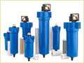Compressed Air & Gas Filters (Advance Make)