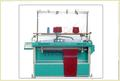 Computerised Flat Bed Knitting Machine