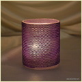 Dl8261 Mosaic Table Lamp