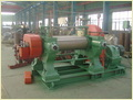 12-Inch Two-Roll Rubber Mixing Mill Machine