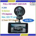 Full Hd1080p Mini Size Car DVR(VG-T6)