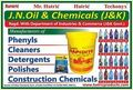 Franchise For Manufacturing White Phenyl Disinfectant Cleaner